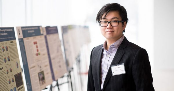 UBC MEL in CEEN Capstone Project Eric Cheng