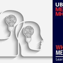 UBC MEL MHLP - How To Lead