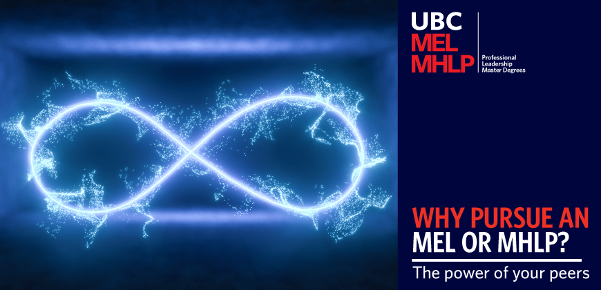 UBC MEL MHLP - The power of your peers