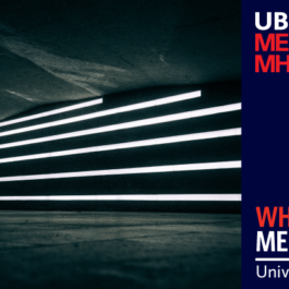 UBC MEL MHLP - University Rankings