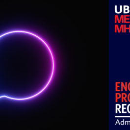 UBC MEL MHLP - Admission Questions: English Proficiency Requirement