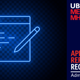 UBC MEL MHLP - Admission Questions: Application Reference Requirements