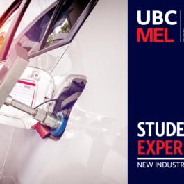 UBC MEL Student Experience - Shannon Goulden