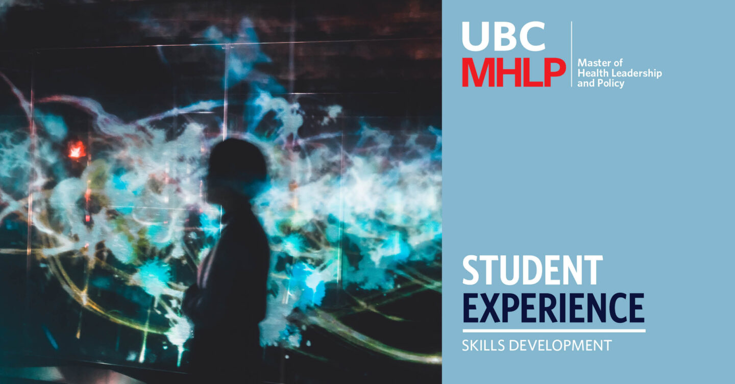 UBC MHLP Student Experience - Sulo Veettil