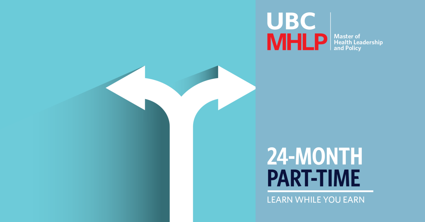 UBC MHLP CE SC Part-Time Launch