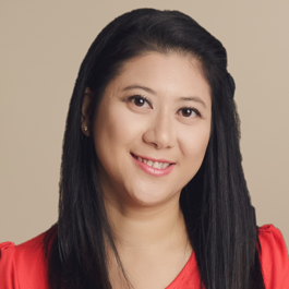 Clinical Education – Yenlinh Chung