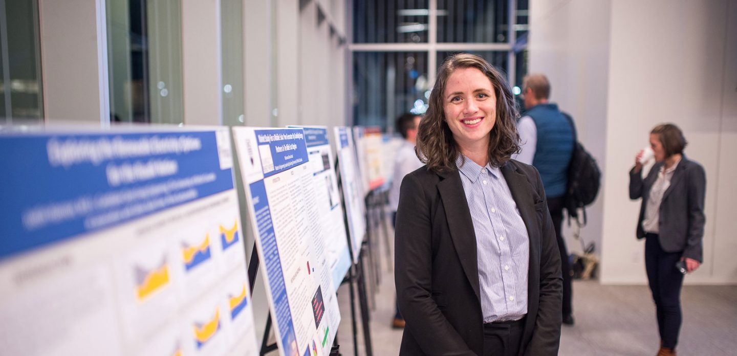 UBC MEL in Clean Energy Engineering Capstone Project 2017 Kerry Shaw